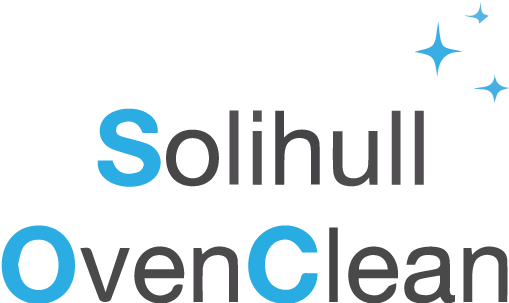 Solihull Oven Clean logo